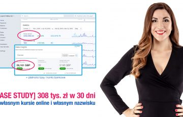 case study kursy online