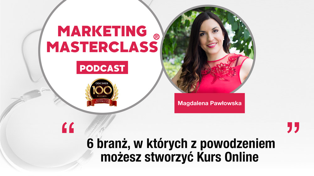 podcast marketing masterclass