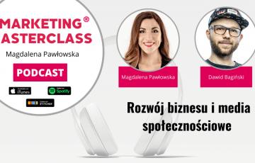 Dawid Bagiński – Rozwój biznesu i media społecznościowe