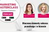 Kluczowe elementy sukcesu prywatnego i w biznesie – gość Kamila Rowińska