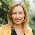Marta Baczewska - Golik