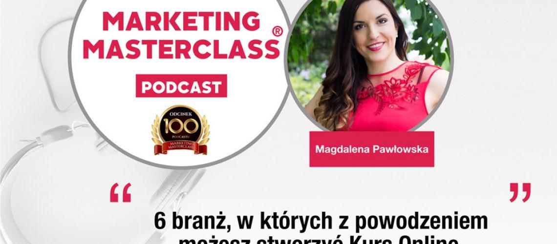 podcast marketing masterclass
