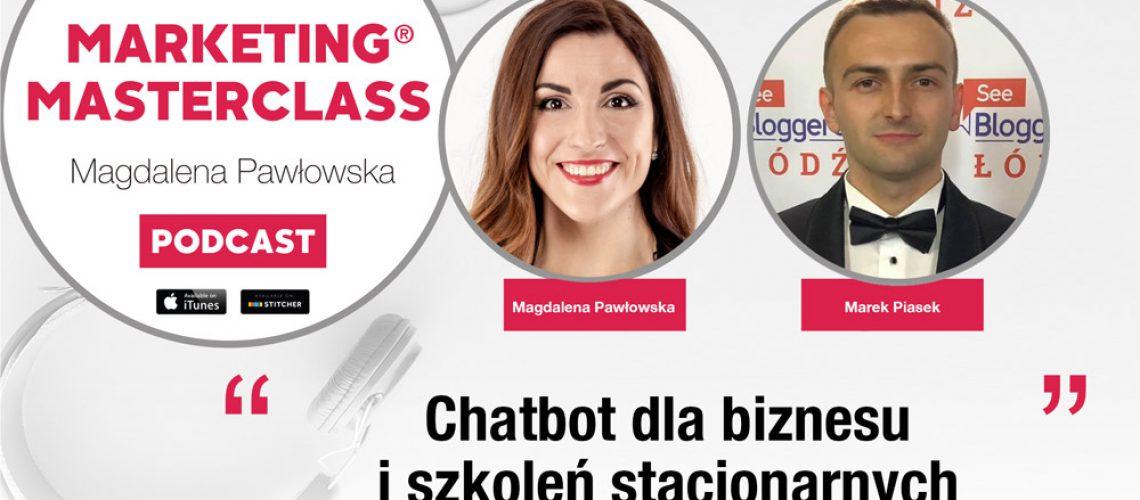 Wykorzystanie chatbota w biznesie